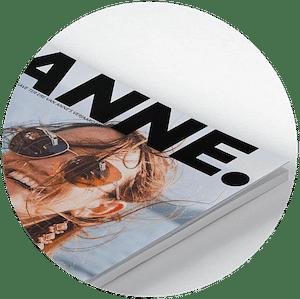 myglossy.nl_maak je eigen magazine_robuuste matte afwerking