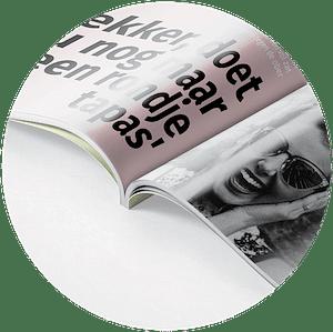 myglossy.nl_maak je eigen magazine_luxe glanzende pagina's